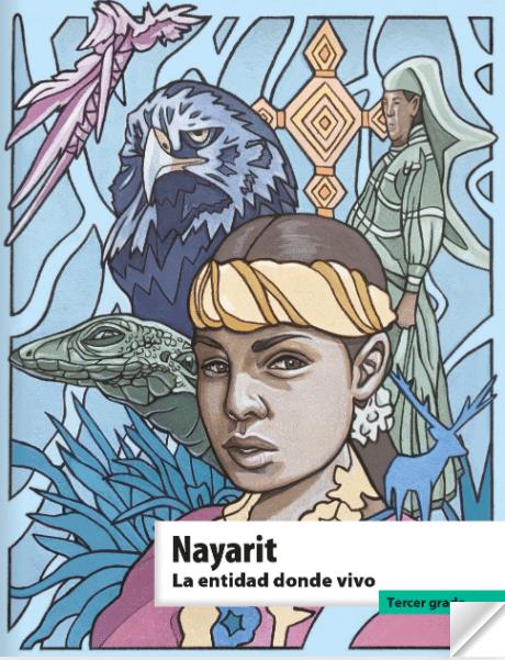 SEP, la entidad donde vivo, Nayarit