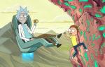 Rick y Morty, Rick & Morty, temporada 7