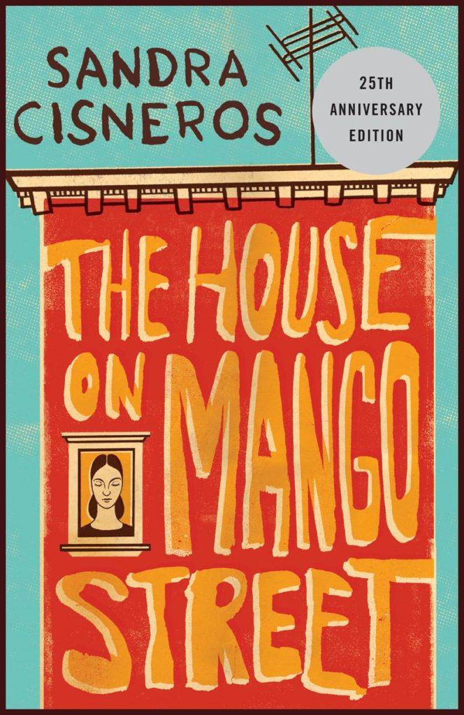 Sandra Cisneros, La casa en Mango Street