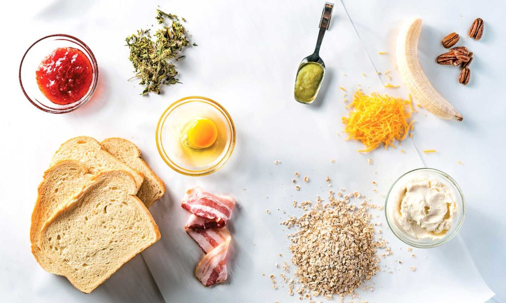 cursos de cocina cannábica