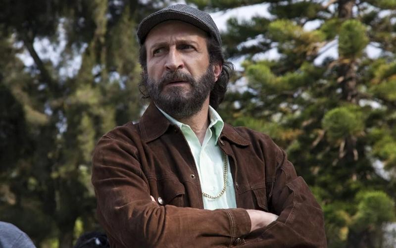 Daniel Giménez Cacho actuará en Bardo