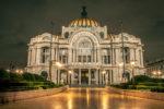 Palacio de Bellas Artes CDMX