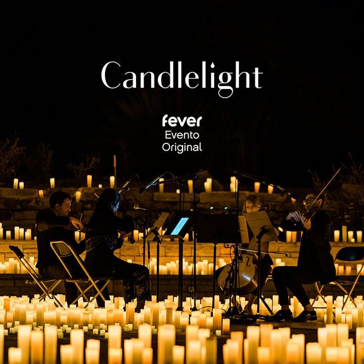 Imagen concierto Candlelight