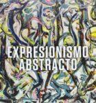 Portada del libro sobre Expresionismo abstracto