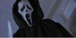 Ghostface, villano de Scream