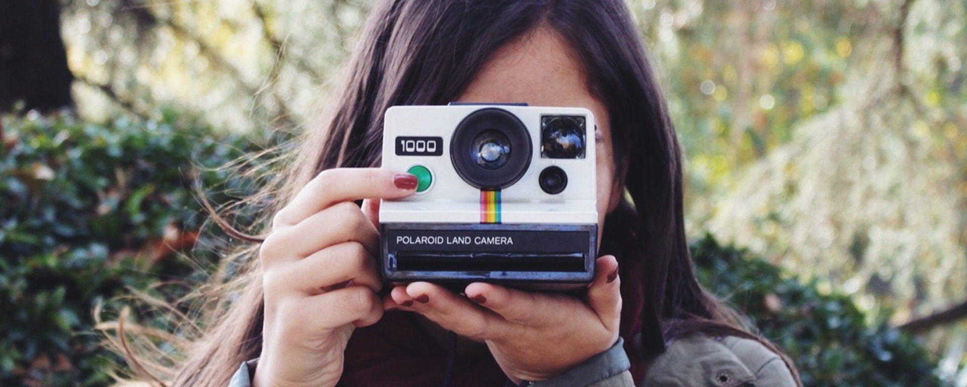 Polaroid modelo 1000