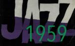portada 1959 documental jazz