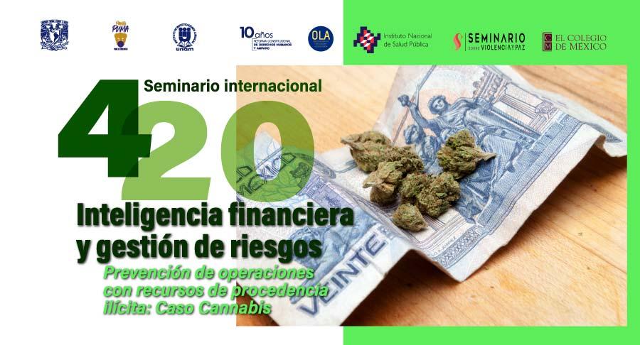 SEMINARIO 420 UIF/UNAM