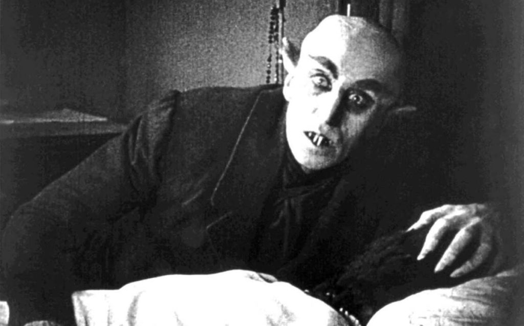 Vampiro Nosferatu