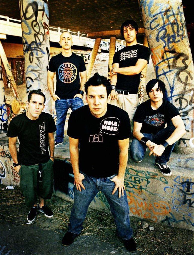 Simple Plan, banda pop punk