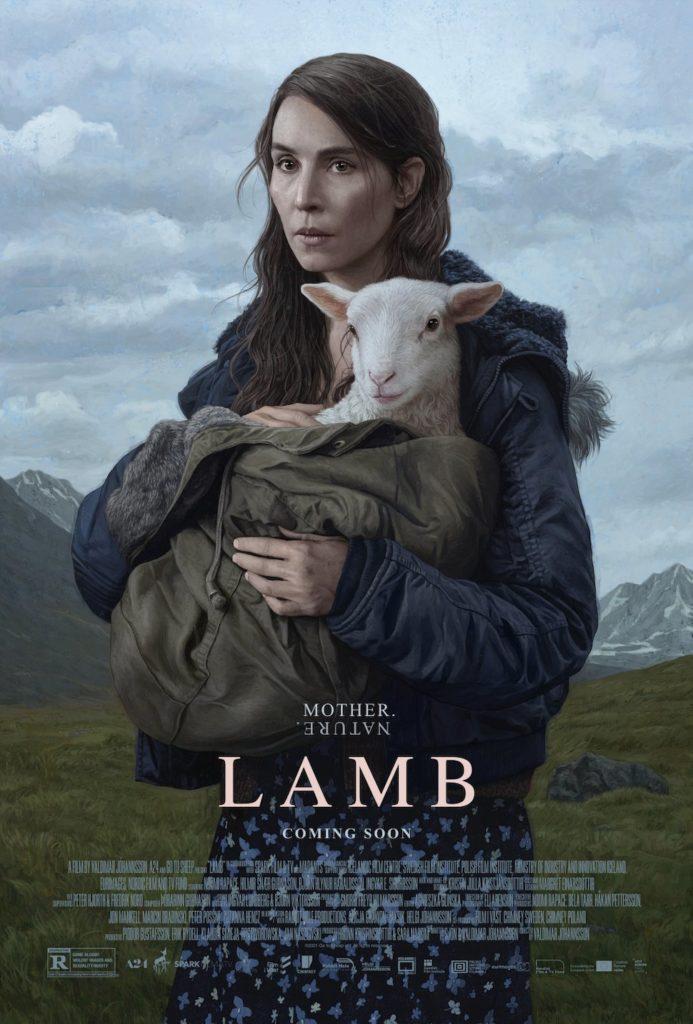 Poster para la película Lamb