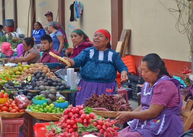 Tlacolula, Oaxaca