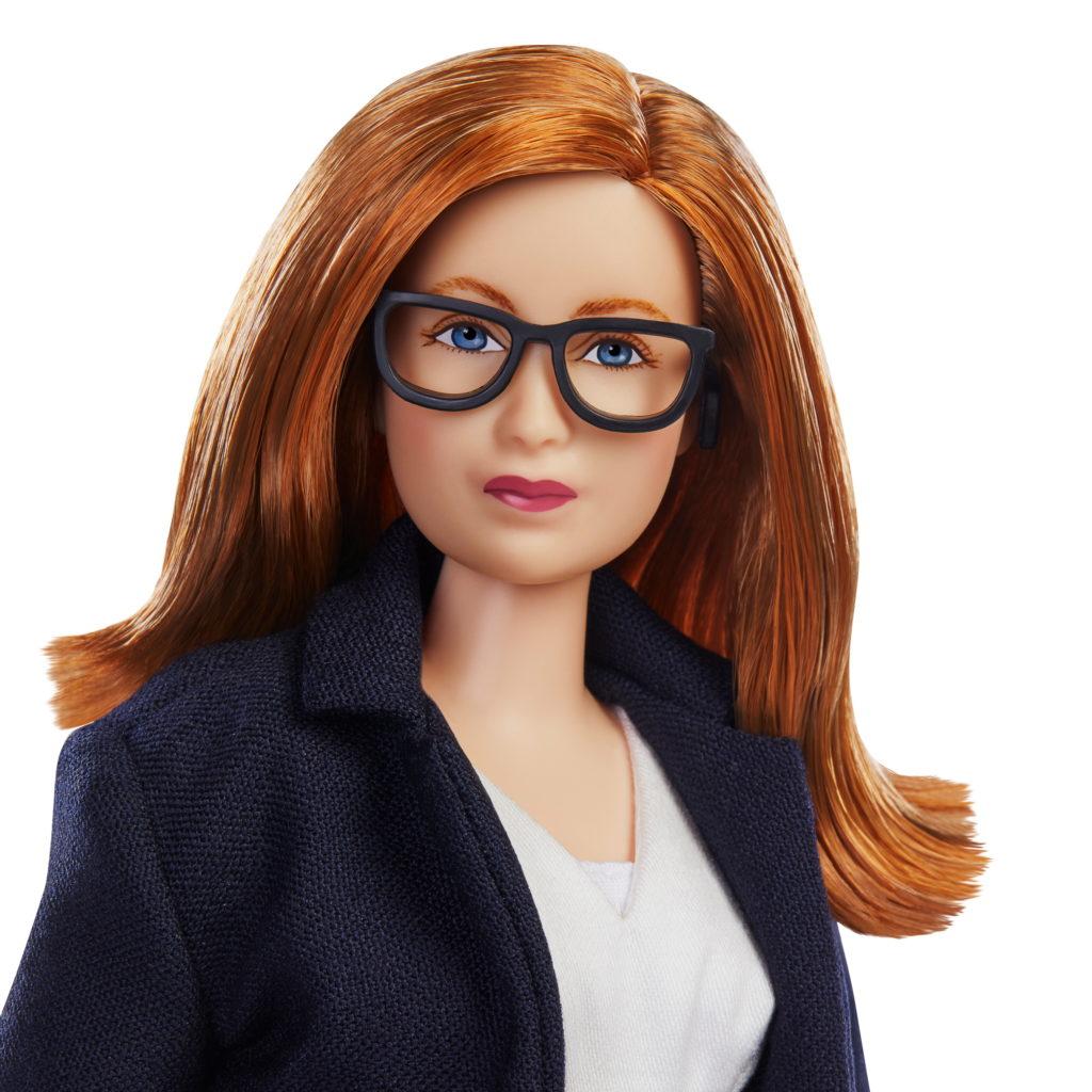 Barbie Sarah Gilbert