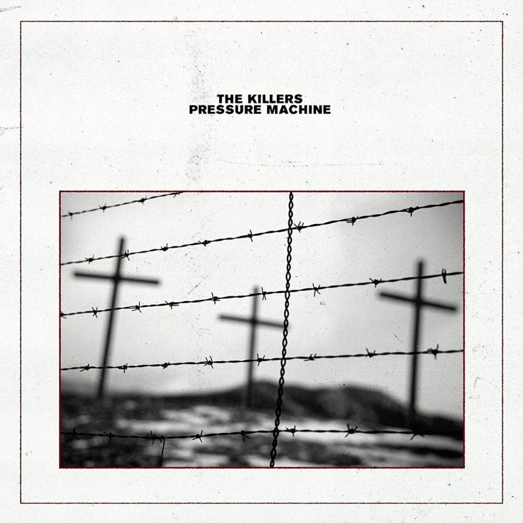 Pressure Machine, nuevo disco The Killers