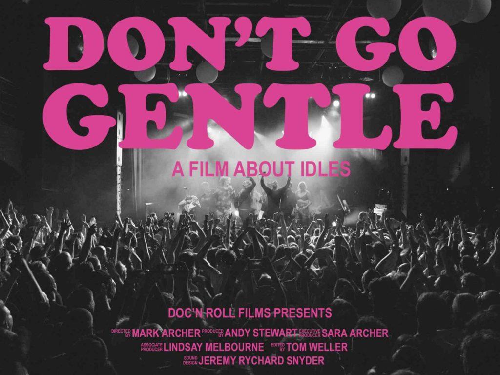 Don't go gentle se presentará en el Festival DocsMx