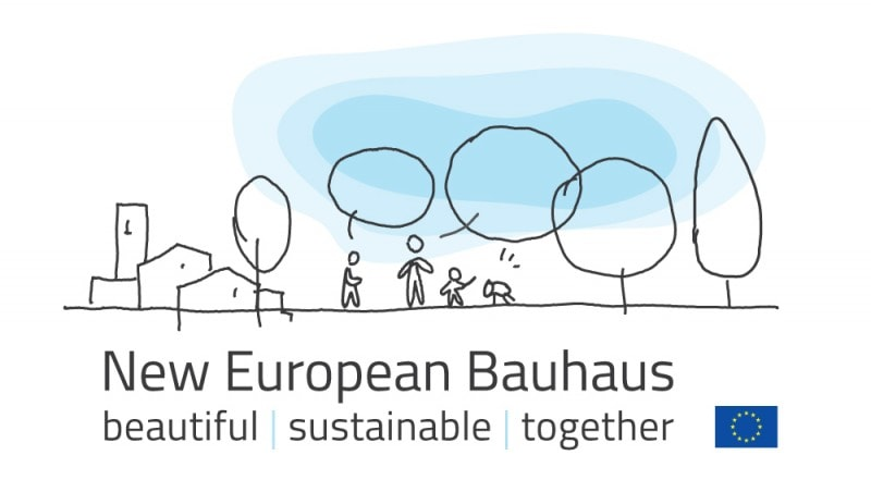 Presentación Nueva Bauhaus Europea