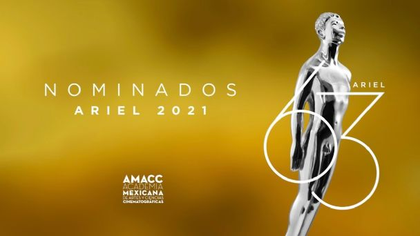 Nominaciones premios Ariel