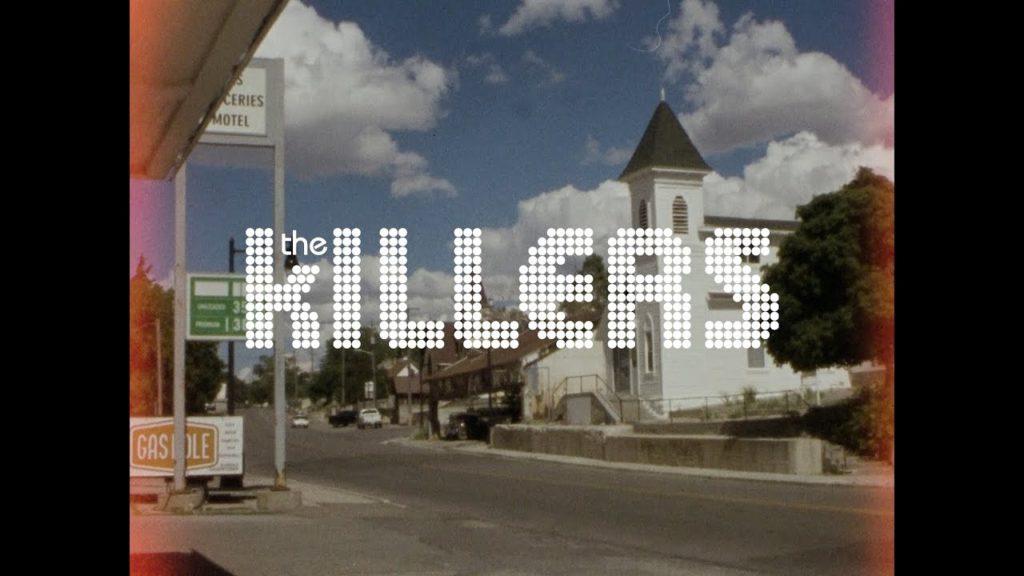 imagen promocional Pressure Machine The Killers