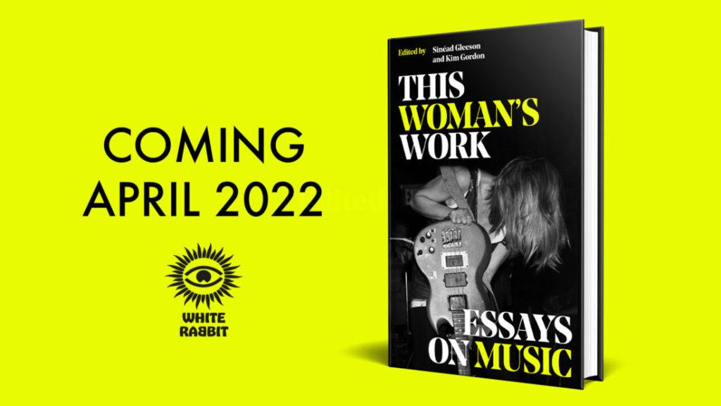 This Woman's Work llegará en abril del 2022