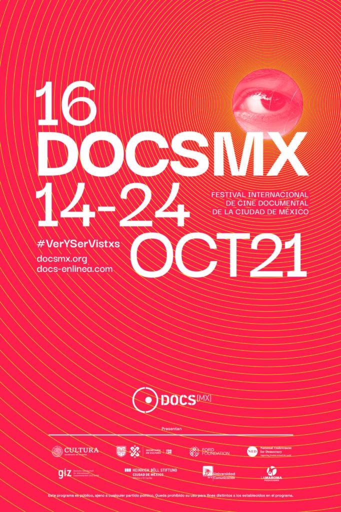 Festival DocsMX 16 edición